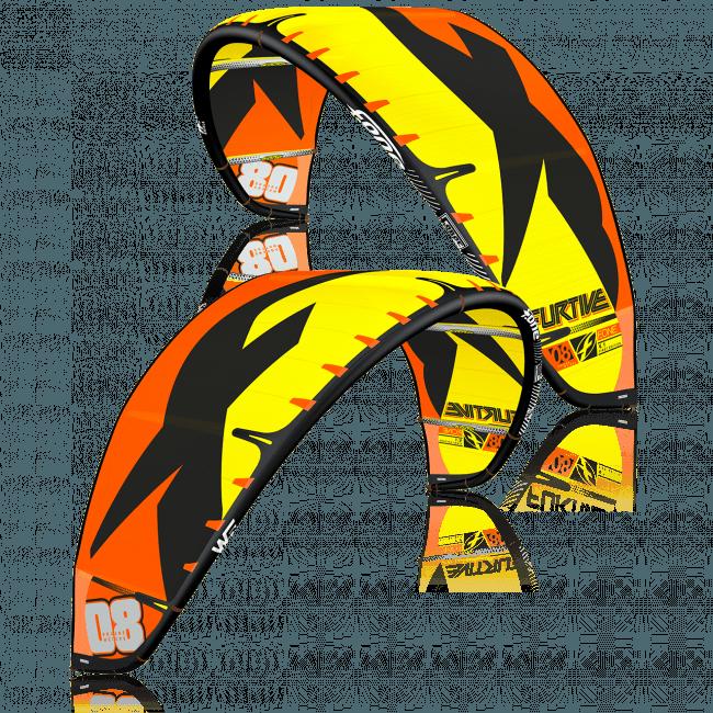 FURTIVE-V1-B-yellow-black-orange