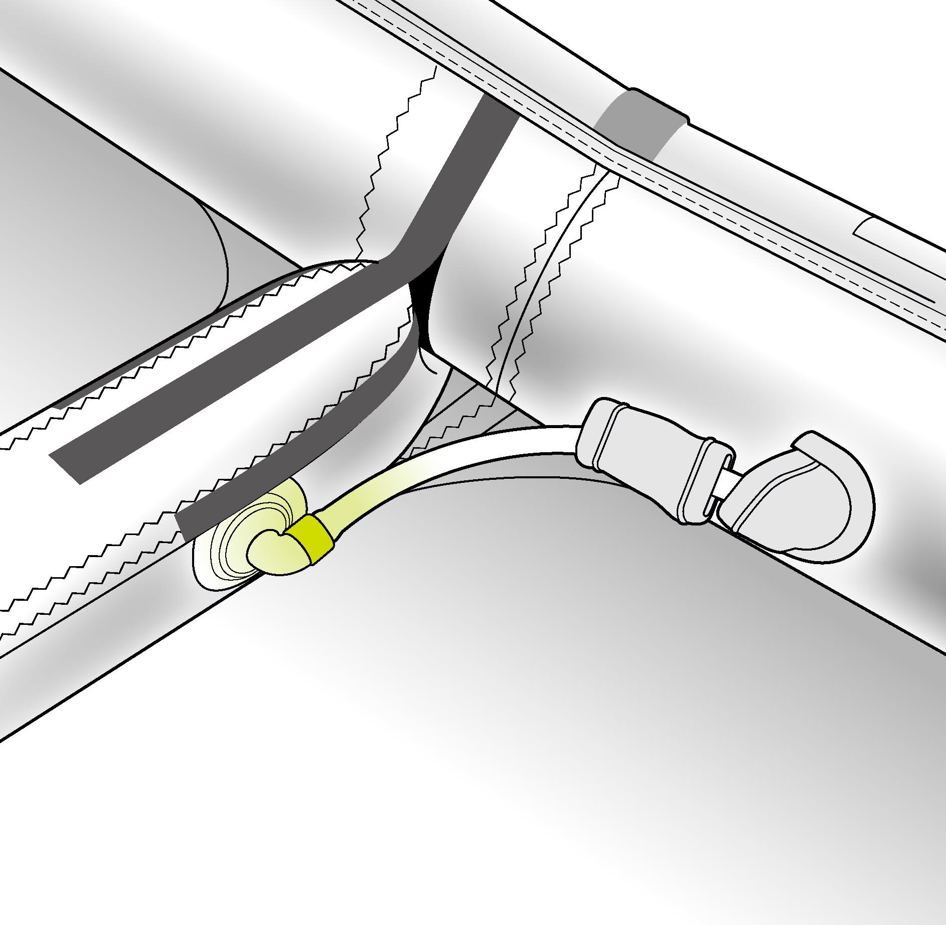 collar valve