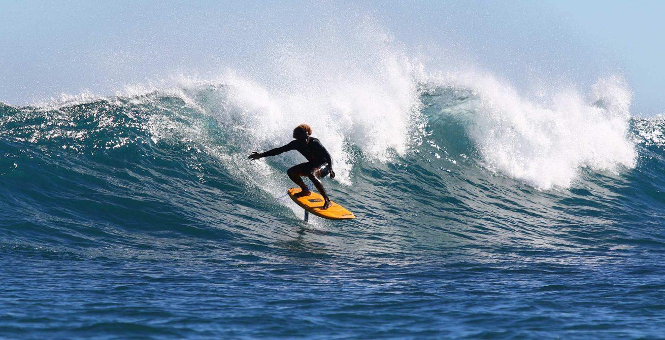 Surf foil 4