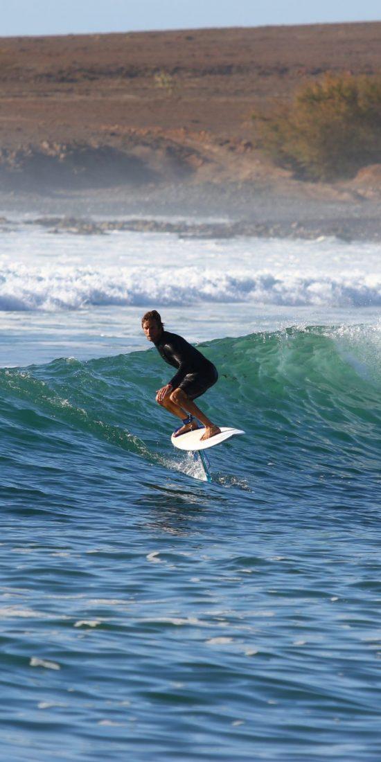 Surf foil 3