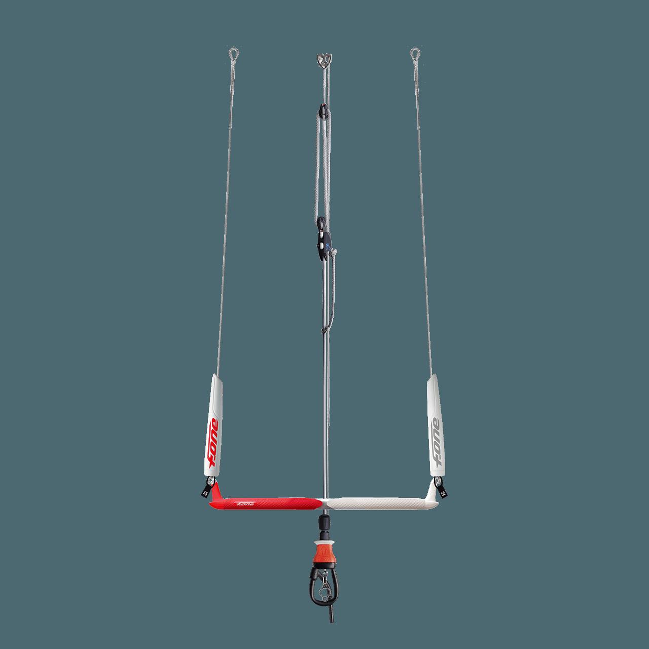 Kitebar DIABLO V 4 - F-ONE