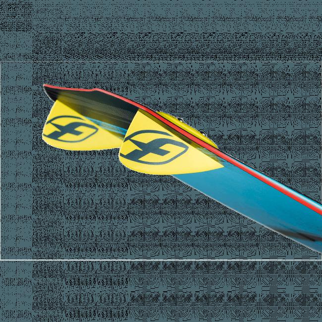 Unibox Fins 50 mm 1