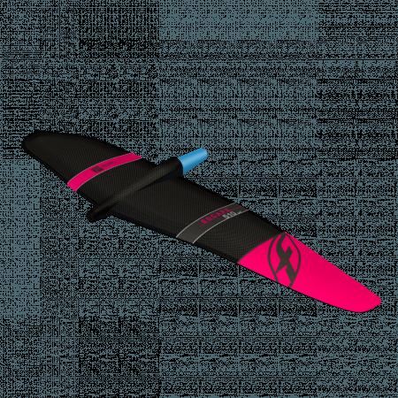 Front wing Escape 510 1
