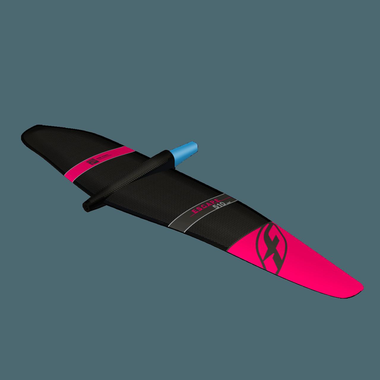 Гоночное крыло площадью 510 для гидрофойла F-One foil