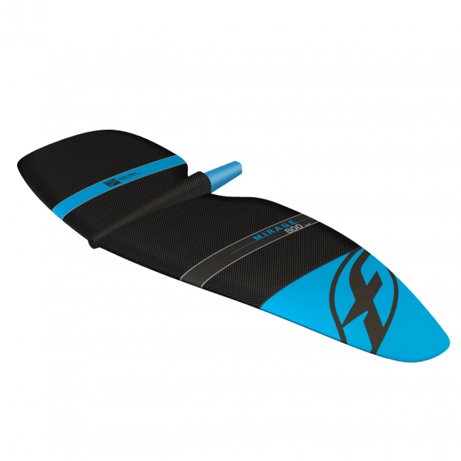 Front wing Mirage 800