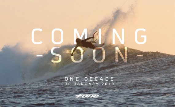 ONE DECADE - Trailer