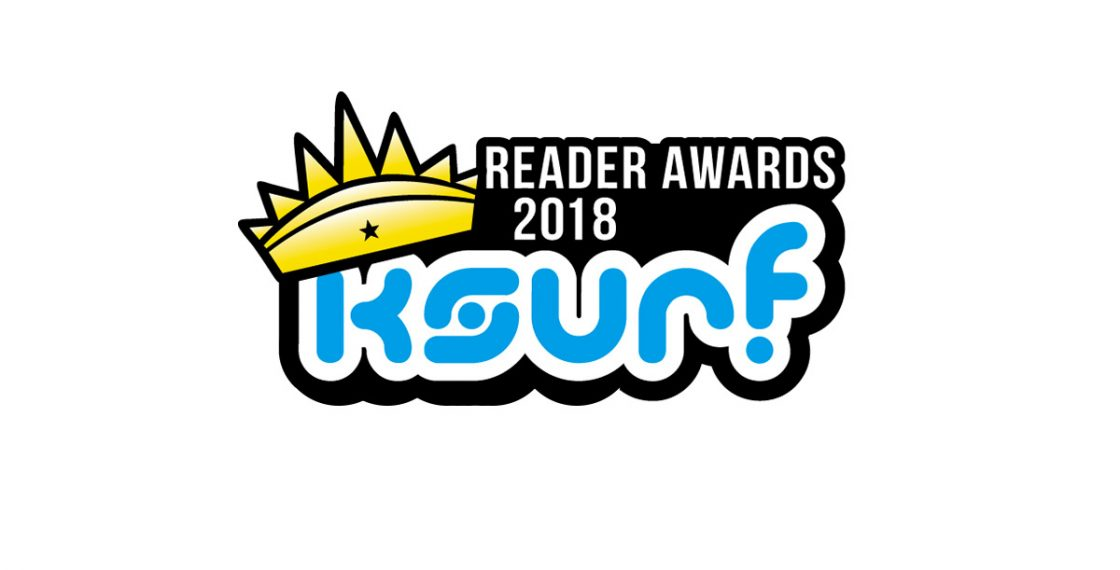 IKSURF MAG - Reader Awards - The Results