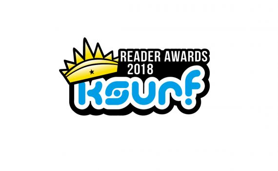 IKSURF MAG - Reader Awards - The Results