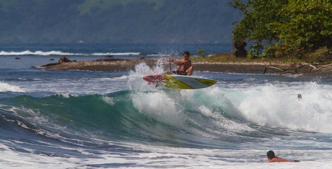 """MADEIRO PRO 8'8"""" Review - SUPboarder"""