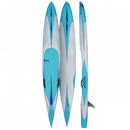 PRONE PADDLE BOARD 3