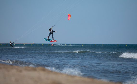 JUNIOR KITEBOARDING WORLD CUP 2019