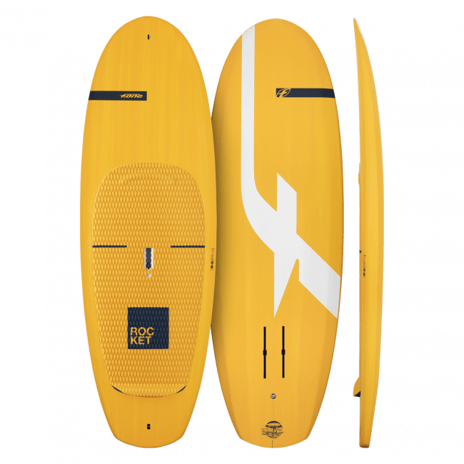 ROCKET SUP BAMBOO 14