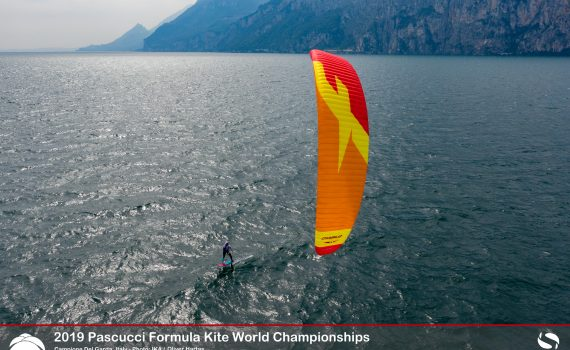 Formula Kite World Championships 1