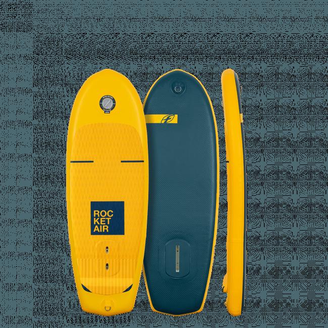 ROCKET AIR Surf 10