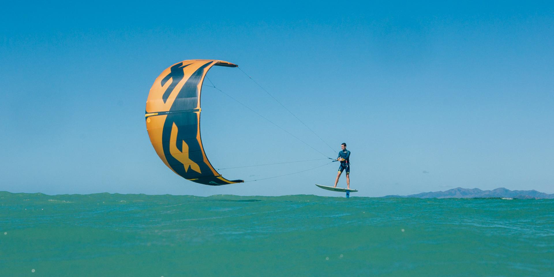 Kite Foil 9