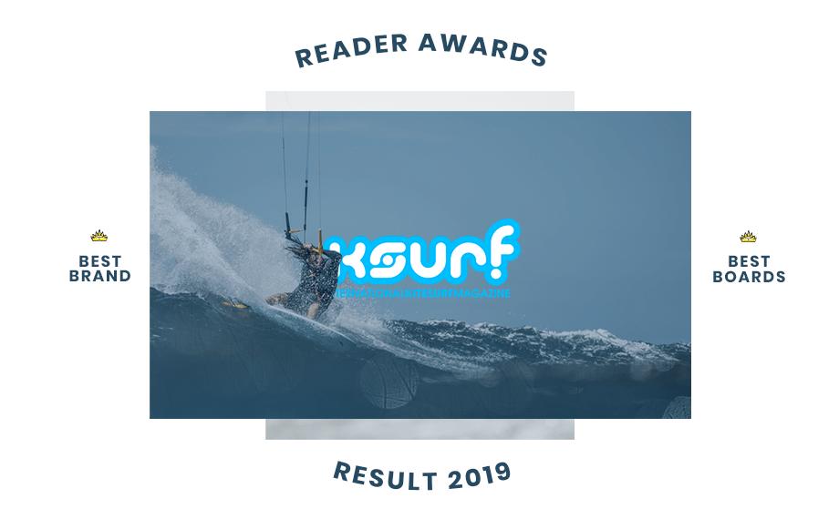 IKSURF MAG - Reader Awards 2019 - The Results 3