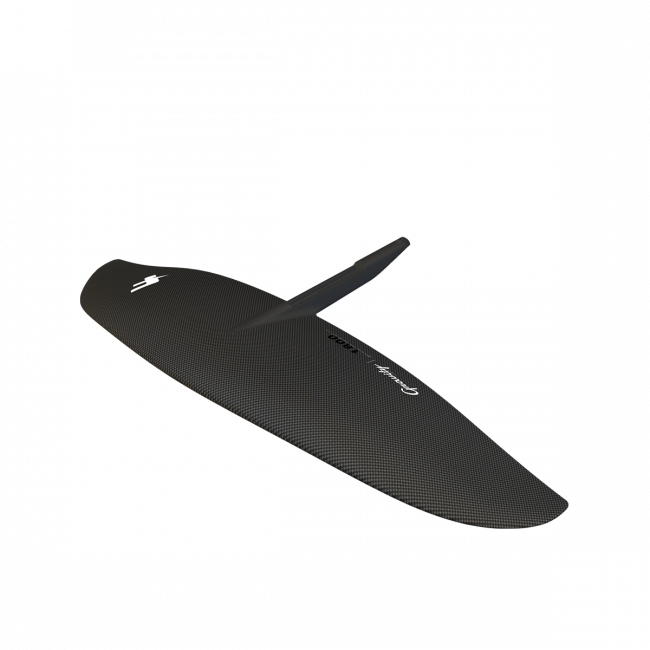 GRAVITY CARBON 1800 Front wing