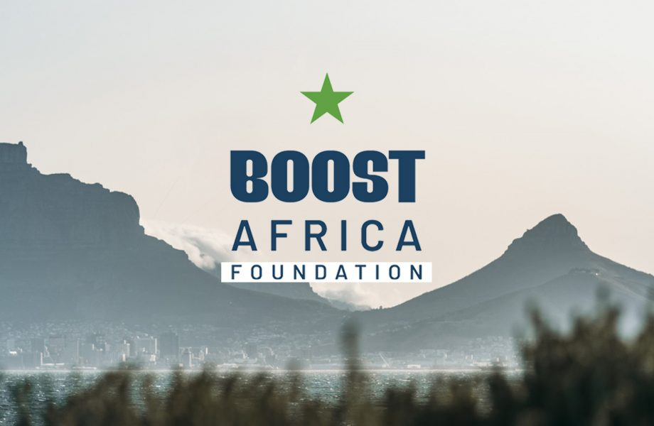 Matt Maxwell raises funds to feed people in Cape Town