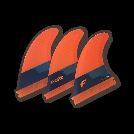 FINS FLOW XS 4