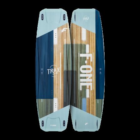 TRAX HRD Lite Tech 20