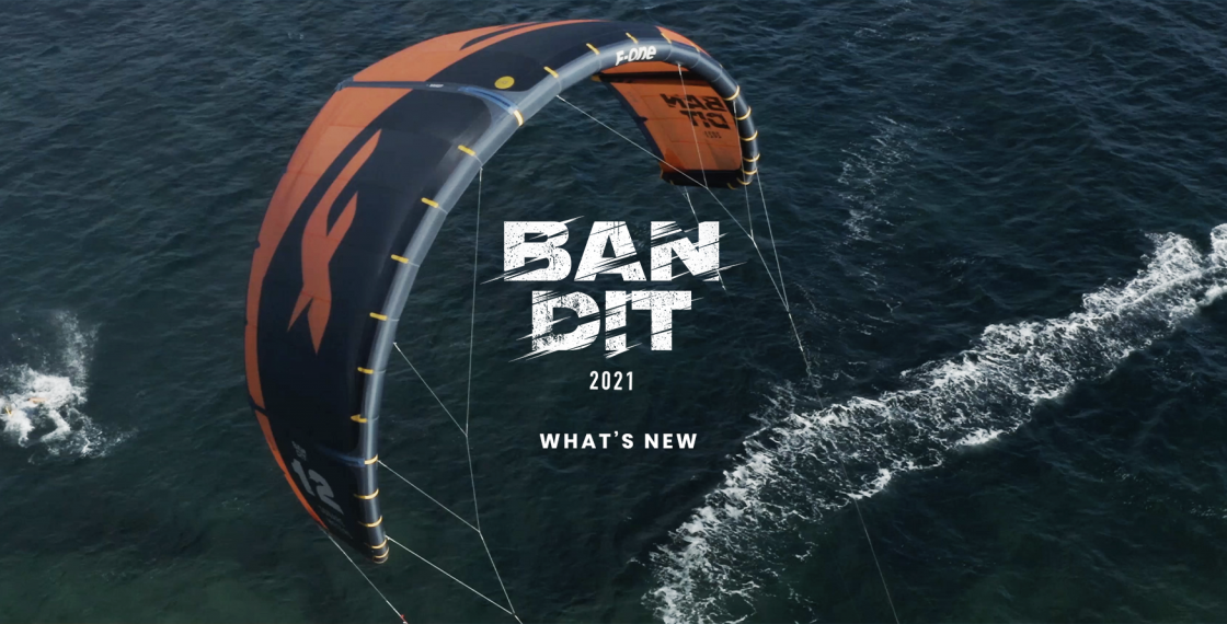 BANDIT 2021 - New design philosophy 7