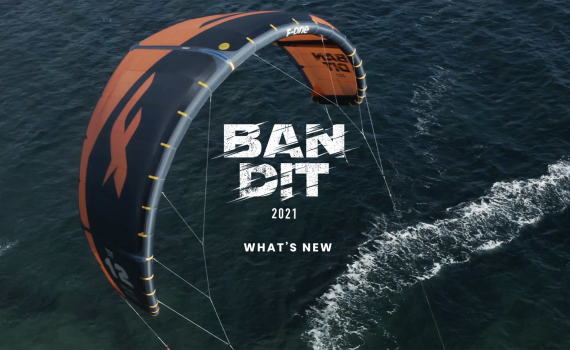 BANDIT 2021 - New design philosophy 7