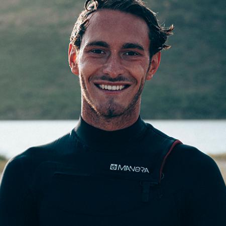 Maxime Chabloz 21