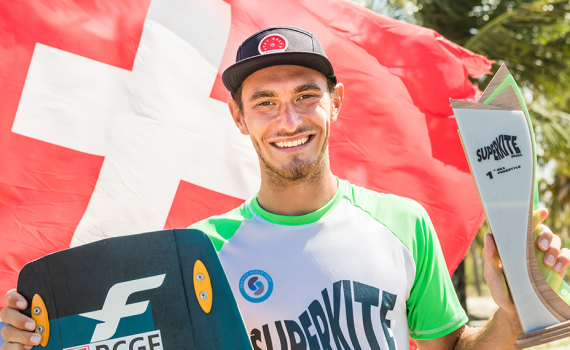 Maxime Chabloz - A Versatile and Very Talented Rider 3