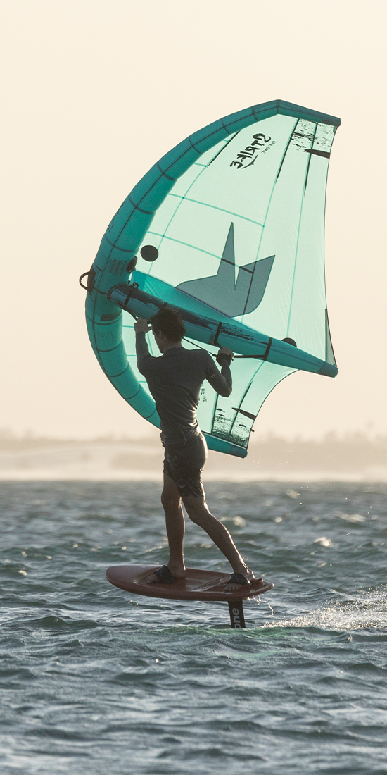 Wing Surf 25