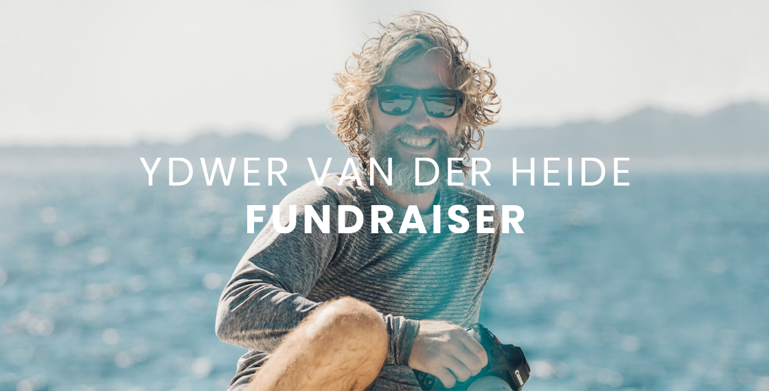 Ydwer's Recovery : launch of a fundraising campaign