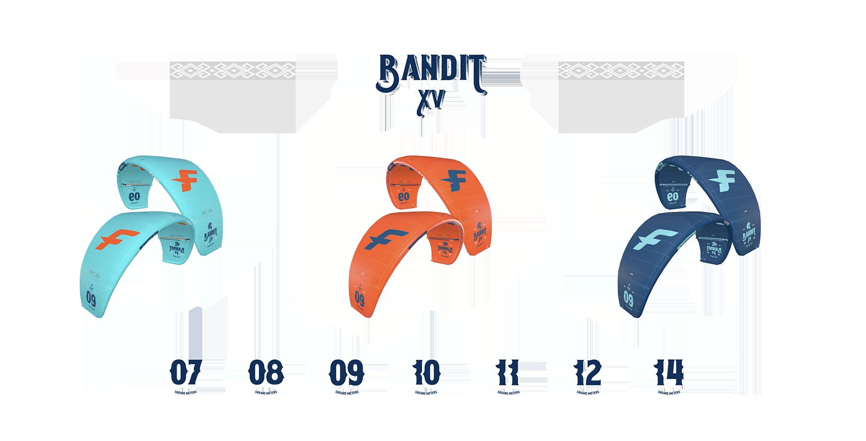 NEWS OF BANDIT XV - v2